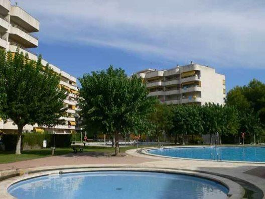 Apartamentos Cordoba