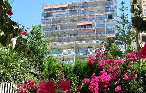 Apartamentos Cornelia