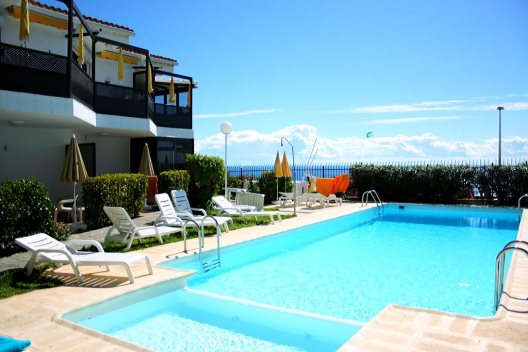 Apartamentos Corona Playa