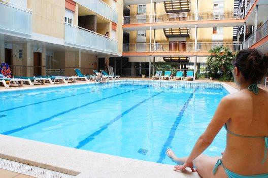 Apartamentos Costa D'or