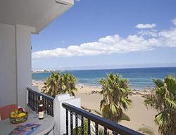 Apartamentos Costa Luz