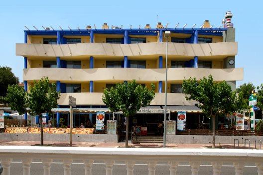 Apartamentos Costa Verde