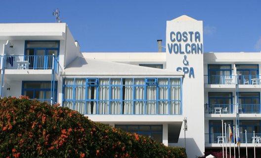 Apartamentos Costa Volcan