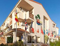 Apartamentos Crown Resorts