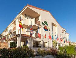 Apartamentos Crown Resorts Club Marbella