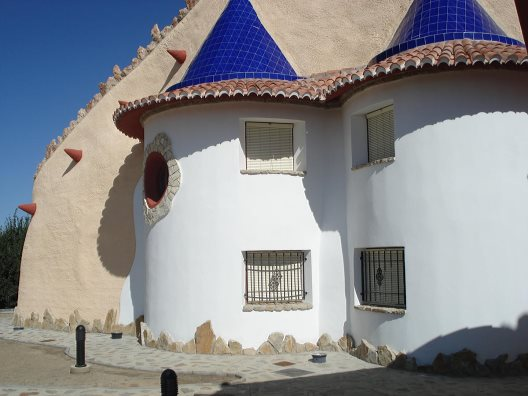 granja escuela bano almeria: