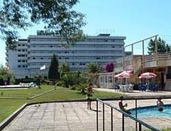 Apartamentos Curia Clube