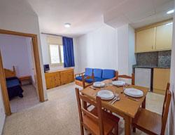 Apartamentos Dalia