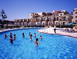 Apartamentos De Costa Bay