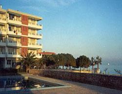 Apartamentos Delicias