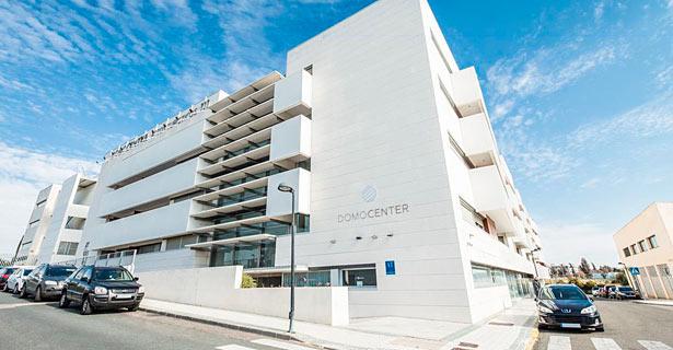 Apartamentos Domocenter