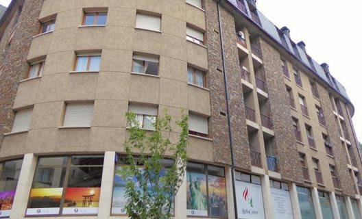 Apartamentos Domus