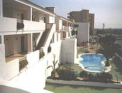Apartamentos Don Pedro