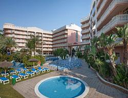 Apartamentos Dorada Palace