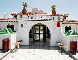 Apartamentos Dunabeach