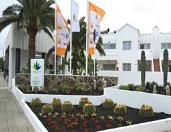 Apartamentos Dunas Caleta Club