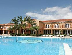 Apartamentos Dunas Palmeral Oasis