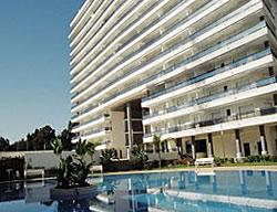 Apartamentos Eden Rioja Salinas