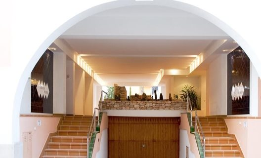 Apartamentos Edificio Puerto