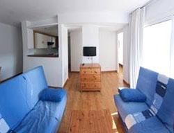 Apartamentos  El Divino