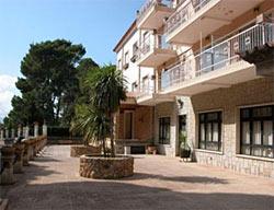Apartamentos El Encinar De Valldemossa