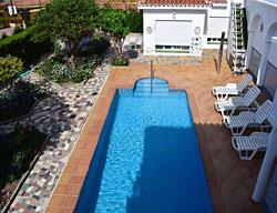 Apartamentos El Jardin