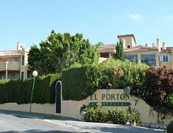 Apartamentos El Porton