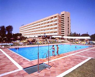 Apartamentos El Rocio