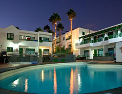 Apartamentos Elena