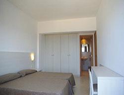 Apartamentos Embat