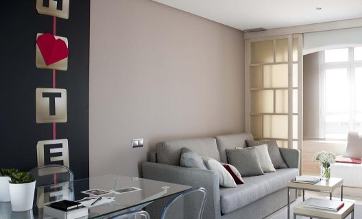 Apartamentos Eric Vokel Gran Via Suites
