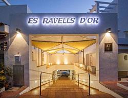 Apartamentos Es Ravells D' Or