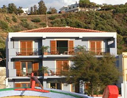 Apartamentos Esperia