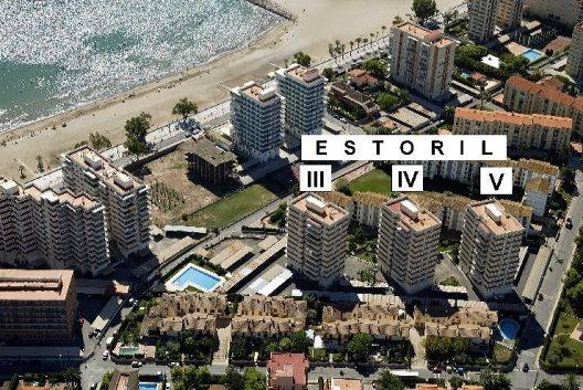 Apartamentos Estoril Iii-iv-v