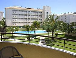 Apartamentos Estrella Golf