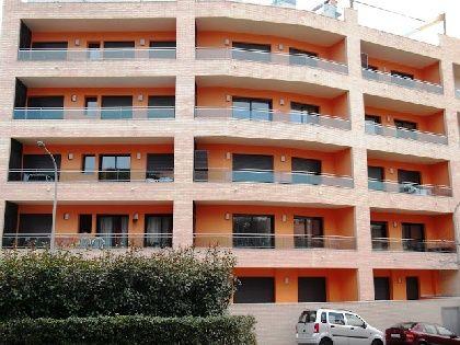 Apartamentos Eton