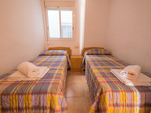 Apartamentos Europa Sun