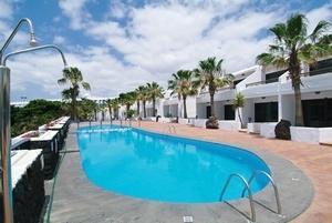 Apartamentos Fariones Club De Mar