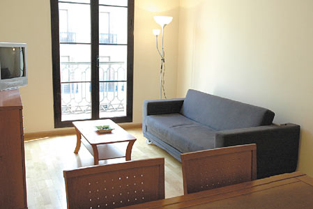 Apartamentos Feel Good Accom Diputacion