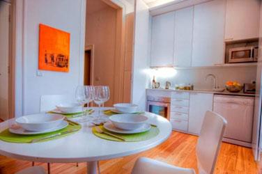 Apartamentos Feel Good Apartments Conde Barão