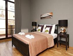 Apartamentos Feel Good Eixample