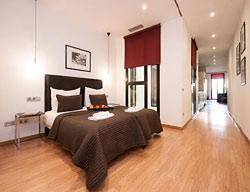 Apartamentos Feel Good Liceu