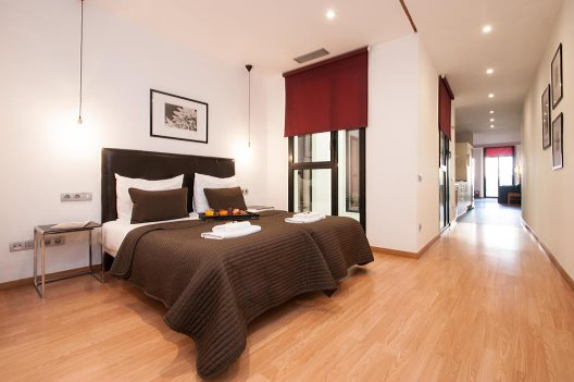 Feel Good Apartments Liceu Barcelona