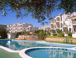 Apartamentos Finca Del Moro