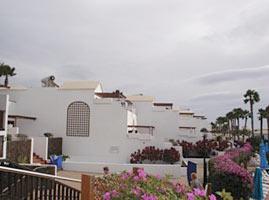 Apartamentos Flamingo Beach Resort