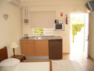 Apartamentos Flor Da Laranja