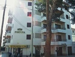 Apartamentos Fortuna