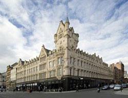 Apartamentos Fraser Suites Glasgow