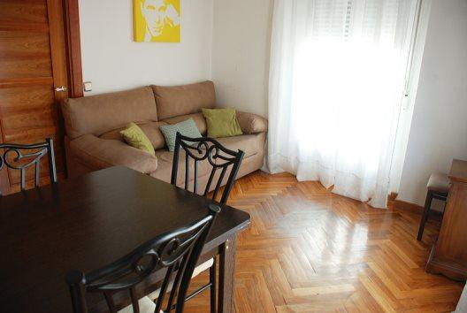 Apartamentos Fuencarral Gran Via II