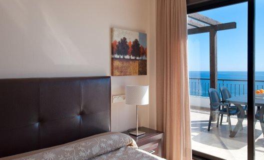 Apartamentos fuerte calaceite torrox costa m laga - Apartamentos fuerte calaceite torrox ...